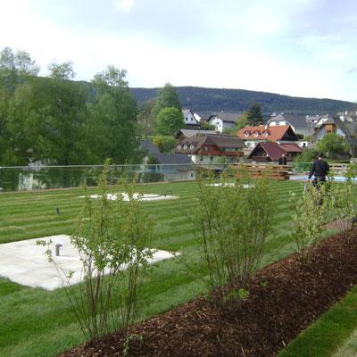 Dorfhotel Fasching, Fischbach