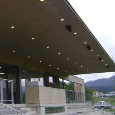 Sportzentrum Krottendorf, Weiz
